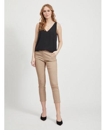 Pantalon rayas Vila